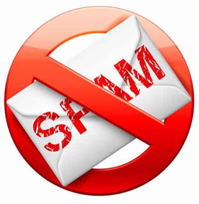 Spam o correo basura